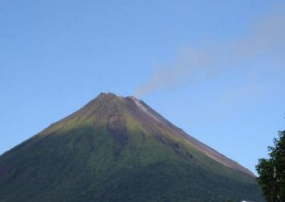 One Day Arenal Volcano Trips costa rica