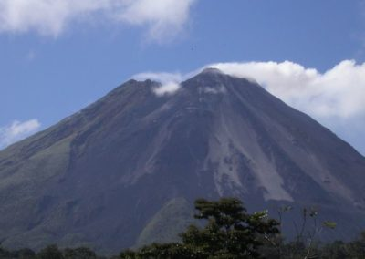 One Day Arenal Volcano Excursions costa rica