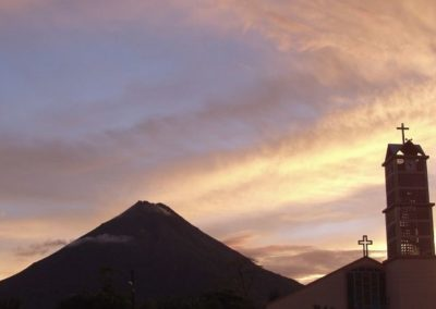 Full Day Arenal Volcano Excursions costa rica
