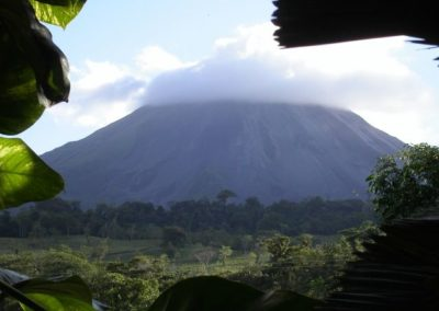 Full Day Arenal Volcano Tours costa rica