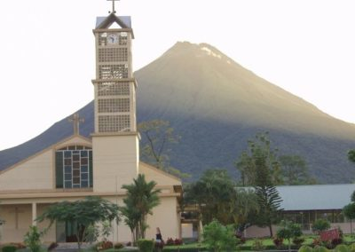 One Day Arenal Volcano Tours Costa Rica