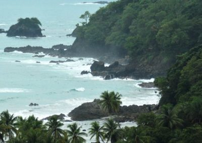 Costa Rica Pacific Coast Tours