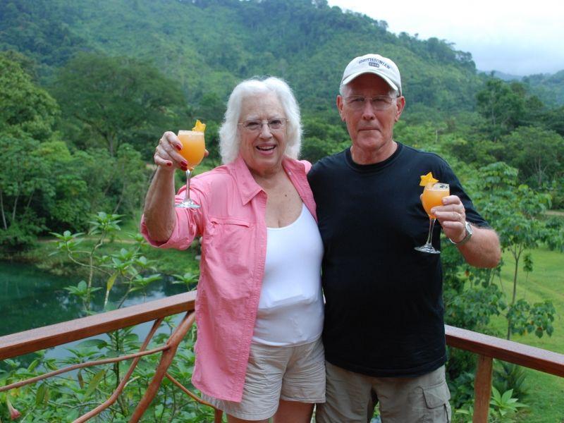 Monteverde Happy Customers